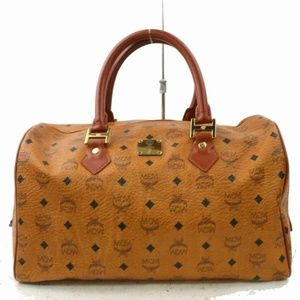 Cognac Monogam Visetos Boston 870966